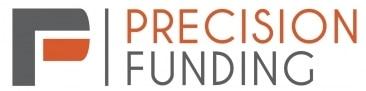 Precision Funding Retina Logo