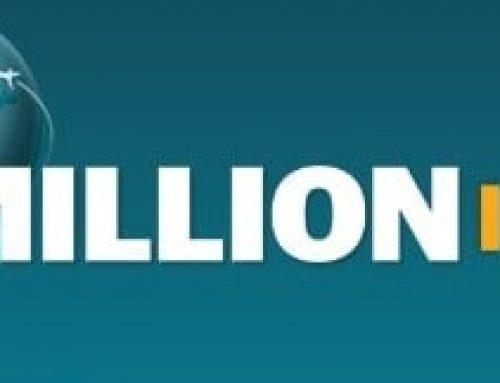 Million Dollar Travel Competition